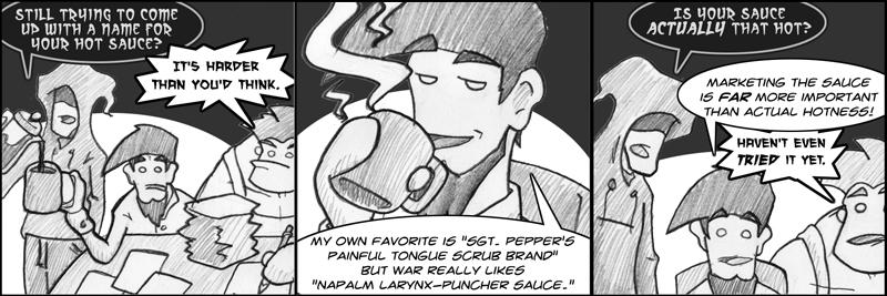 Hot Sauce Part 2